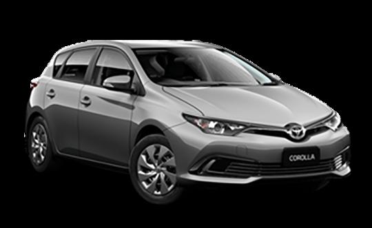Toyota Car Service Townsville